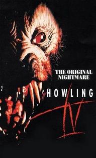 Grito de Horror IV - Um Arrepio na Noite - Poster / Capa / Cartaz - Oficial 1