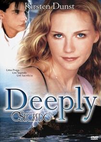 Deeply - O Segredo - Poster / Capa / Cartaz - Oficial 1