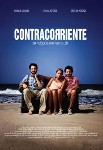 Contra Corrente - Poster / Capa / Cartaz - Oficial 1