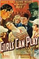 Jogo de Saias (Girls Can Play)