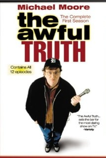 The Awful Truth - Poster / Capa / Cartaz - Oficial 1
