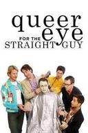 Queer Eye for the Straight Guy (2ª Temporada) (Queer Eye for the Straight Guy (Season 2))