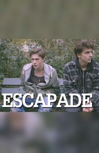 Escapada - Poster / Capa / Cartaz - Oficial 3