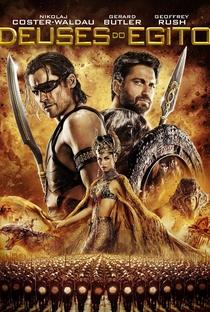 Deuses do Egito - Poster / Capa / Cartaz - Oficial 8