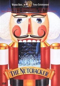 O Príncipe Quebra-Nozes - Poster / Capa / Cartaz - Oficial 1