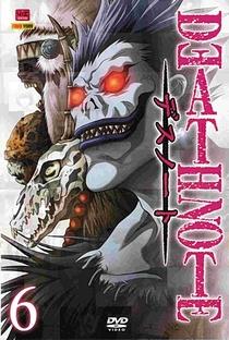 Death Note (2ª Temporada) - Poster / Capa / Cartaz - Oficial 31