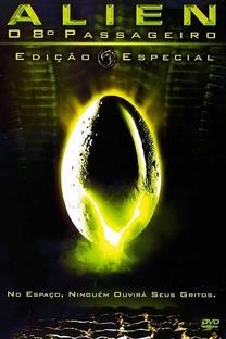 Alien: O Oitavo Passageiro - Poster / Capa / Cartaz - Oficial 34