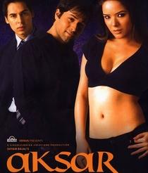 Aksar - Poster / Capa / Cartaz - Oficial 3
