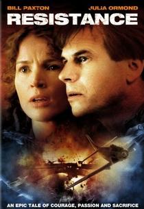 Amor e Guerra - Poster / Capa / Cartaz - Oficial 1