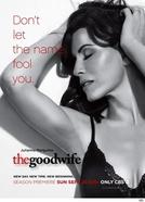 The Good Wife (4ª Temporada) (The Good Wife (Season 4))