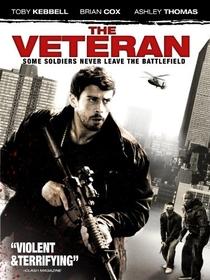 O Veterano - Poster / Capa / Cartaz - Oficial 3