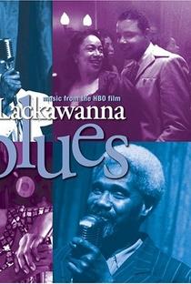 Lackawanna Blues  - Poster / Capa / Cartaz - Oficial 2