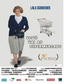 Vovó Vai ao Supermercado - Poster / Capa / Cartaz - Oficial 1
