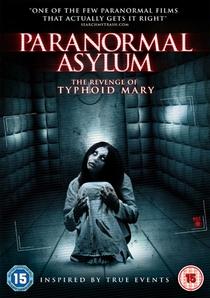 Atividade Sobrenatural - A Vingança de Mary - Poster / Capa / Cartaz - Oficial 3