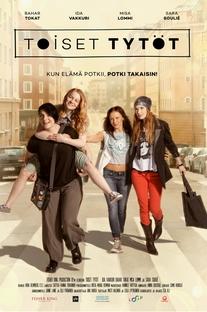 Outras Garotas  - Poster / Capa / Cartaz - Oficial 1