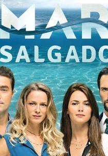 Mar Salgado - Poster / Capa / Cartaz - Oficial 1