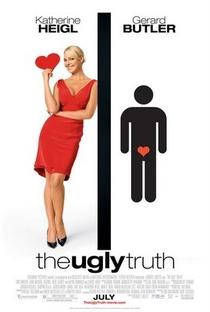 A Verdade Nua e Crua - Poster / Capa / Cartaz - Oficial 3