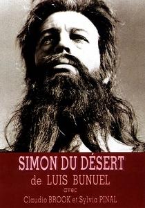 Simão do Deserto - Poster / Capa / Cartaz - Oficial 2