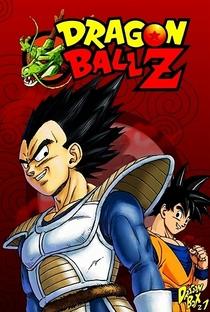 Dragon Ball Z (1ª Temporada) - Poster / Capa / Cartaz - Oficial 6
