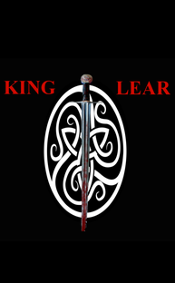 The Tragedy of King Lear - Poster / Capa / Cartaz - Oficial 1