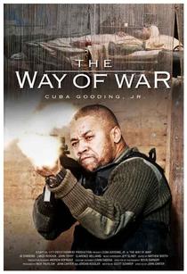 A Caminho da Guerra - Poster / Capa / Cartaz - Oficial 3