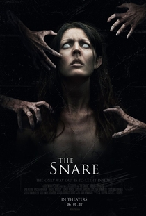The Snare - Poster / Capa / Cartaz - Oficial 1