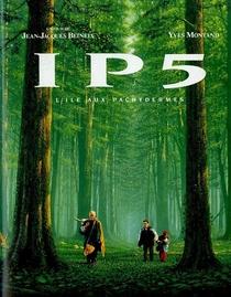 IP5 - A Ilha dos Paquidermes - Poster / Capa / Cartaz - Oficial 2