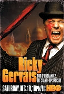 Ricky Gervais: Out of England 2 - The Stand-Up Special (Ricky Gervais: Out of England 2 - The Stand-Up Special)