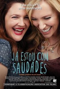 Já Estou Com Saudades - Poster / Capa / Cartaz - Oficial 2