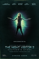 The Night Visitor 2: Heather's Story (The Night Visitor 2: Heather's Story)