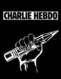 Charlie Hebdo - Poster / Capa / Cartaz - Oficial 1