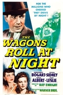 A Tragédia do Circo (The Wagons Roll at Night)