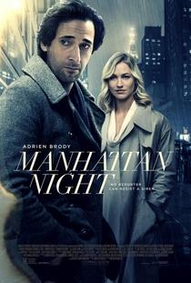 Manhattan Nocturne - Poster / Capa / Cartaz - Oficial 1