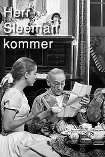 A Chegada do Sr. Sleeman - Poster / Capa / Cartaz - Oficial 2