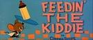 Feedin' the Kiddie (Feedin' the Kiddie)