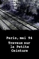 Petite ceinture (Trois video haikus: Petite ceinture)