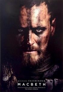 Macbeth: Ambição e Guerra - Poster / Capa / Cartaz - Oficial 5