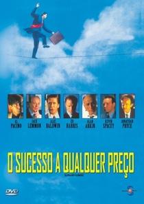 O Sucesso a Qualquer Preço - Poster / Capa / Cartaz - Oficial 7
