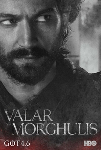 Game of Thrones (4ª Temporada) - Poster / Capa / Cartaz - Oficial 22