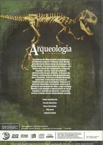 Caçadores de DINOSSAUROS - Poster / Capa / Cartaz - Oficial 2