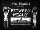 Between Meals (Between Meals)
