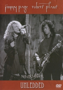 No Quarter: Jimmy Page and Robert Plant Unledded - Poster / Capa / Cartaz - Oficial 1