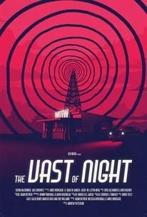 The Vast of Night - Poster / Capa / Cartaz - Oficial 1