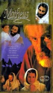 O Evangelho de Mateus - Poster / Capa / Cartaz - Oficial 2