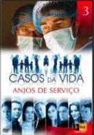 Casos Da Vida - Anjos de Serviço - Poster / Capa / Cartaz - Oficial 1