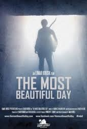 The Most Beautiful Day - Poster / Capa / Cartaz - Oficial 1