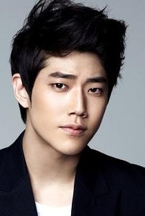 Kim Hyung-Kyu - Poster / Capa / Cartaz - Oficial 3