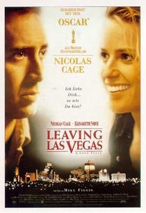 Despedida em Las Vegas - Poster / Capa / Cartaz - Oficial 6