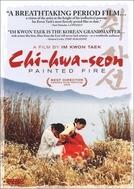 Pinceladas de Fogo (Chihwaseon)