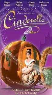 Rodgers & Hammerstein's Cinderella - Poster / Capa / Cartaz - Oficial 1